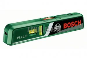 Bosch PLL 1 P Лазерный уровень