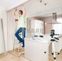 Bosch PLL 360 Лазерный уровень - купить выгодно по цене производителя