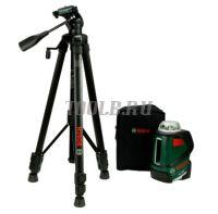 Bosch PLL 360 SET Лазерный уровень - купить по цене производителя с доставкой по России и СНГ