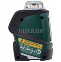 Bosch PLL 360 SET Лазерный уровень - купить с доставкой по России и СНГ