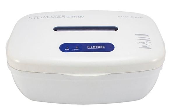 УФ стерилизатор для инструментов с таймером KH-MT508B