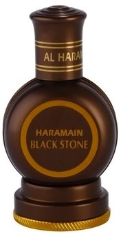 Арабские масляные духи Al Haramain BLACK STONE