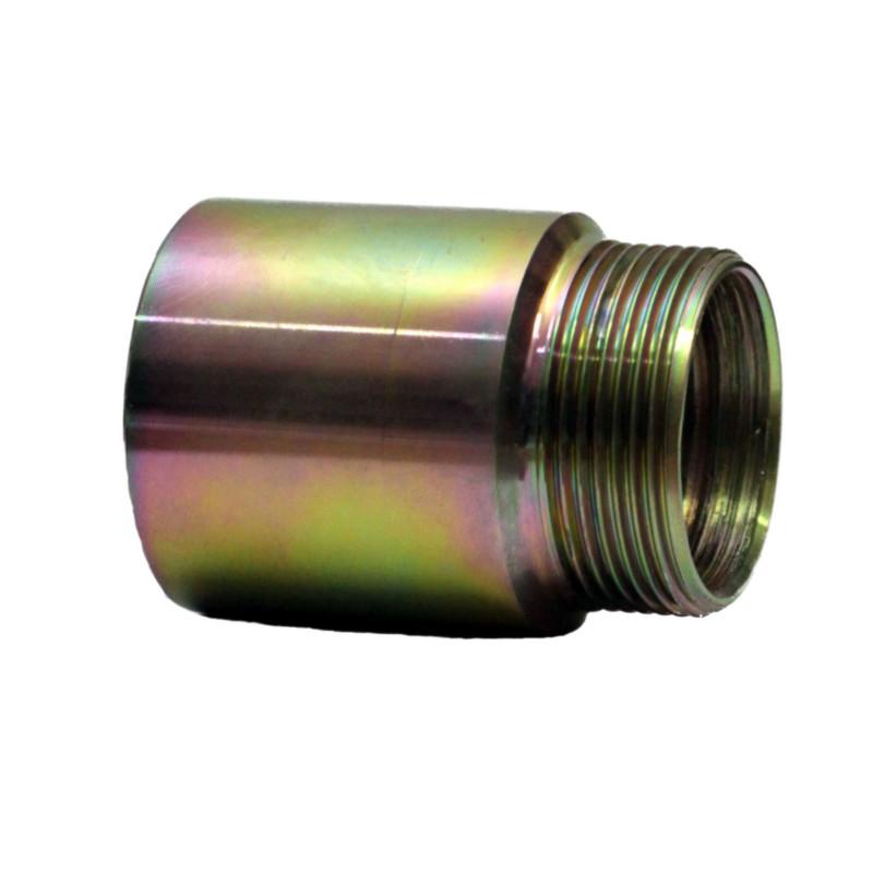 Клапан термозапорный КТЗ Ду 15