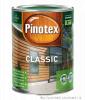 Защитная пропитка Pinotex Classic для дерева