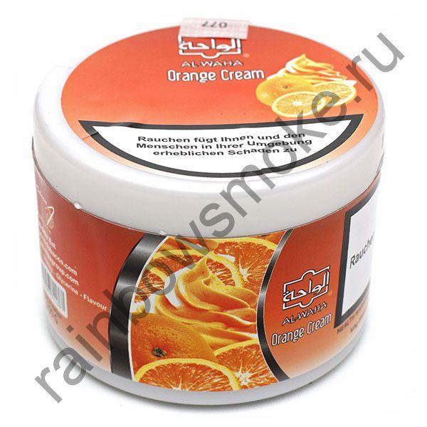 Al Waha 250 гр - Orange Cream (Апельсиновые Сливки)