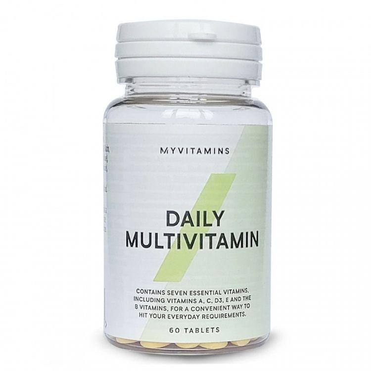 Daily Vitamins Myprotein (180 таб)
