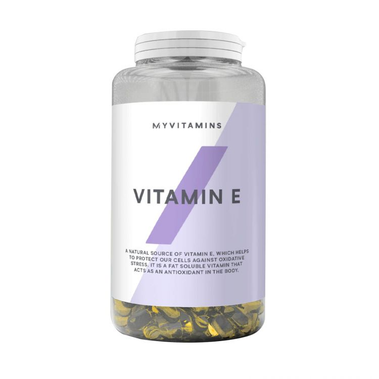 MyProtein Vitamin E 180 таблеток