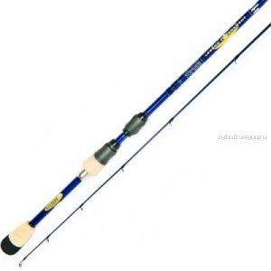 Спиннинговое удилище St.Croix Legend Tourn. Walleye 198 см / тест  3.5 - 10.5 гр / 4-10Lb(Артикул: LTWS66MLF2)