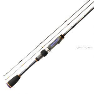 Спиннинговое удилище Pontoon21 Grace Sonda 216см / тест  1 - 7 гр / 3-6Lb, Tabular Tip(Артикул: GS712UL)