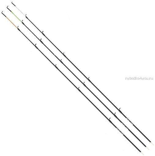 Вершинка для фидеров Briscola Granito Solid Fiberglass(Артикул: BRSFT234-300)