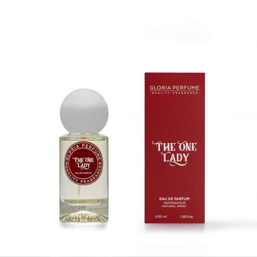 Gloria Perfume  THE ONE LADY  ( DOLCE&GABBANA THE ONE) 55 мл