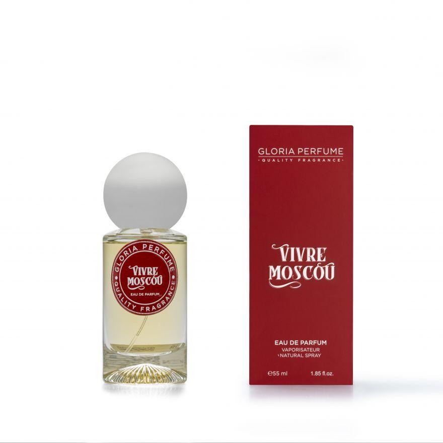 Gloria Perfume  VIVRE MOSCOU  (LANVIN ECLAT DARPAGE) 55 мл