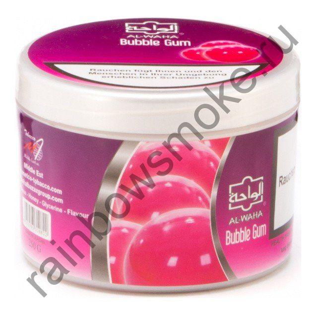 Al Waha 250 гр - Bubblegum (Жвачка)