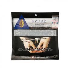Azure BLACK Lemon muffin 250 гр (акциз)