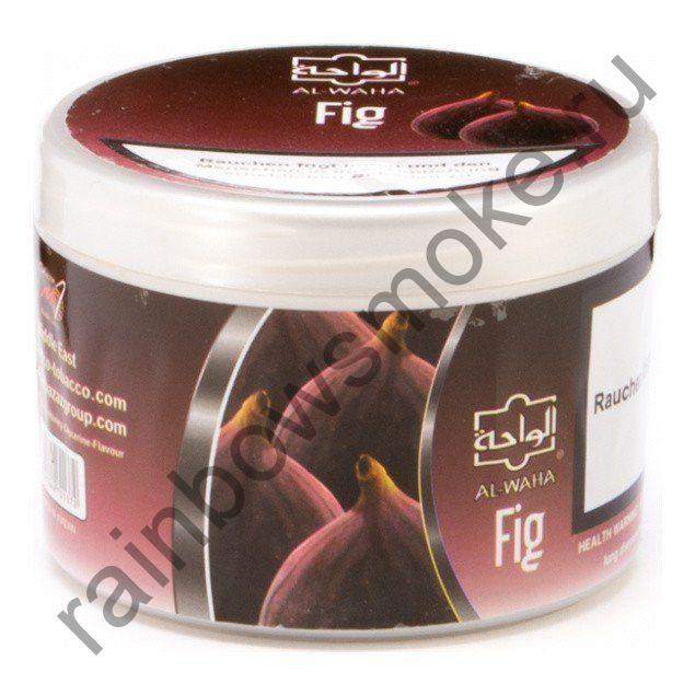 Al Waha 250 гр - Fig (Инжир)