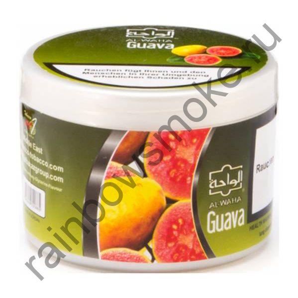 Al Waha 250 гр - Guava (Гуава)
