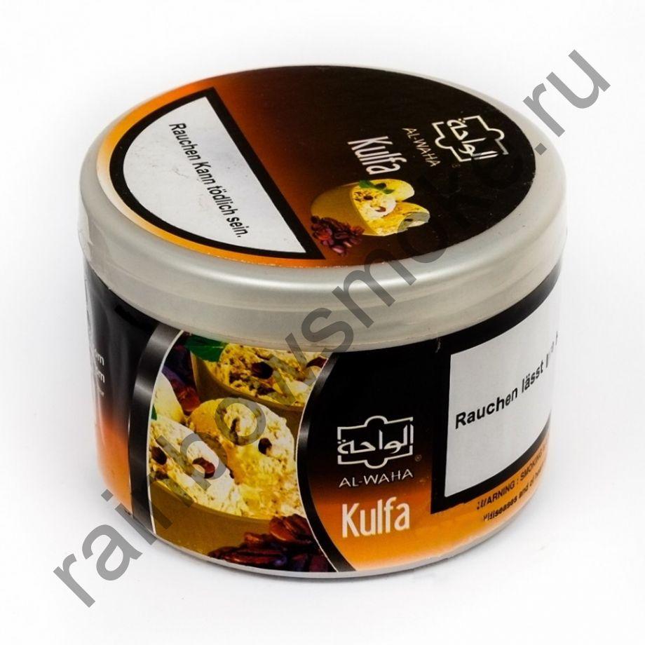 Al Waha 250 гр - Kulfa (Кофейное Мороженое)