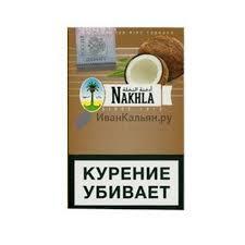 Табак Nakhla New - Кокос (Coconuts, 50 грамм)