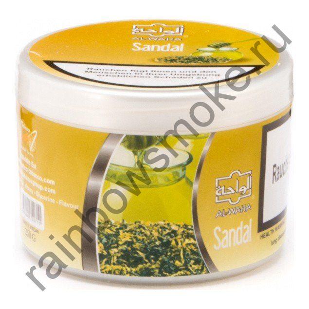 Al Waha 250 гр - Sandal (Сандал)