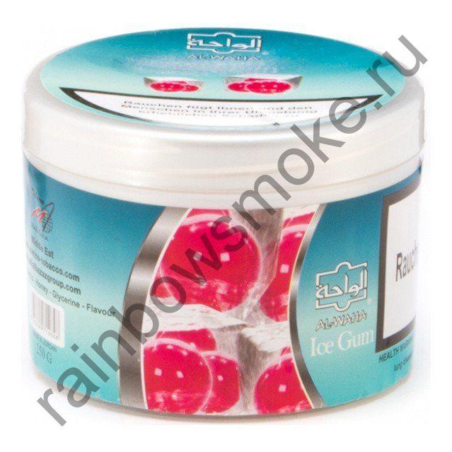 Al Waha 250 гр - Ice Gum (Ледяная Жвачка)