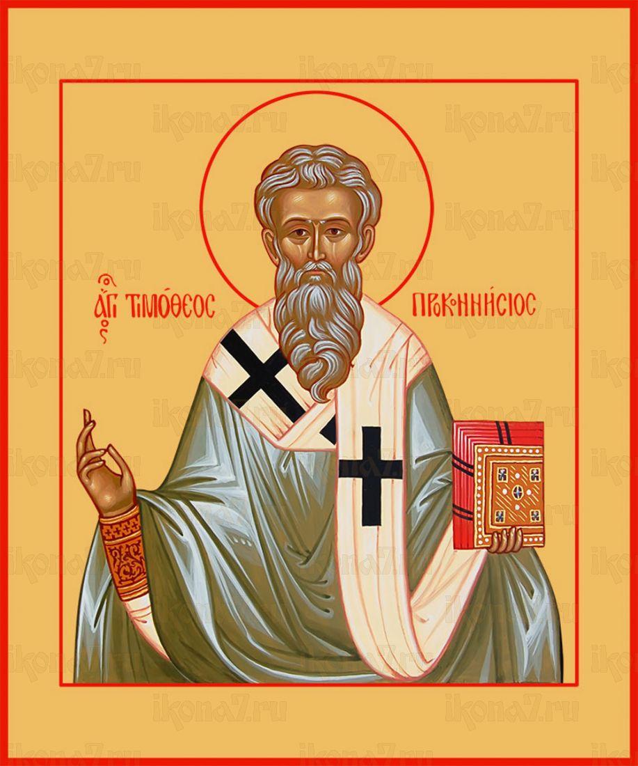 Икона Тимофей Проконесский святитель