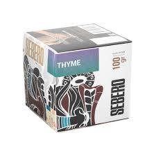 Sebero Thyme 100гр
