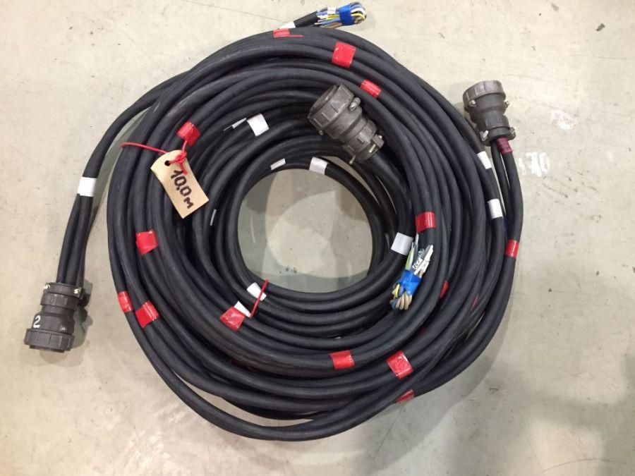 Комплект проводов для подъемника ПП