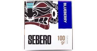 Sebero Blueberry 100гр