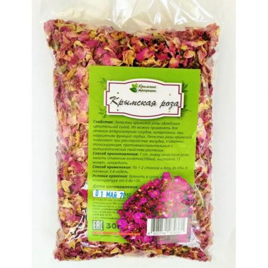 Лепестки крымской розы Крымские Традиции 30 гр