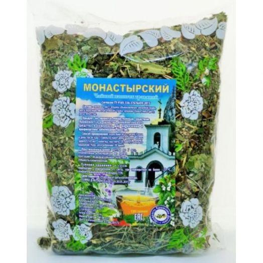 Монастырский чай Травяной 120 гр