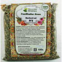 Травяной чай для почек No2 Счастливые почки 100 гр