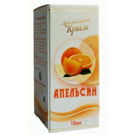 Масло апельсина Ароматный Крым 10 мл