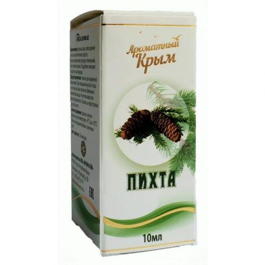 Эфирное масло Пихты Ароматный Крым 5 мл