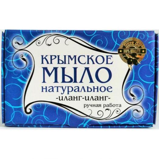Крымское мыло Иланг-Иланг Лавари 50 гр