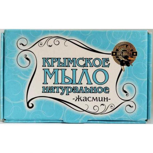 Крымское мыло Жасмин Лавари 50 гр
