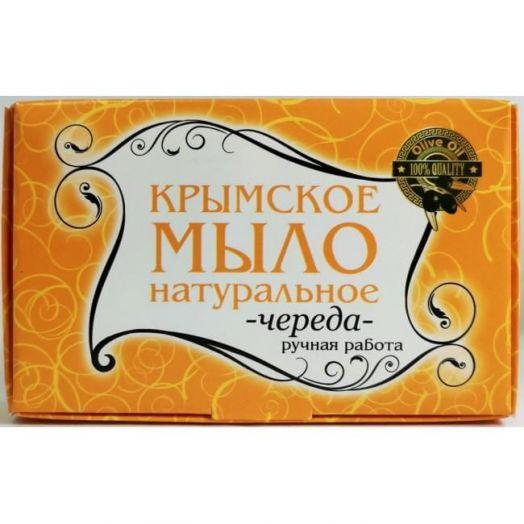 Крымское мыло Череда Лавари 50 гр