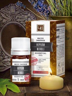 Эфирное масло Нероли Царство Ароматов 5 мл