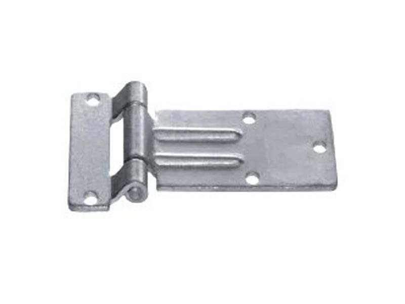 Петля дверей L=142 мм (Арт: 030800)