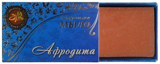 Мыло для интимной гигиены Афродита 75 гр