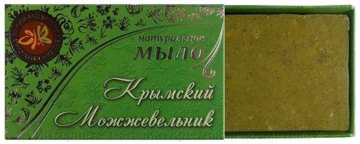 Натуральное мыло Крымский Можжевельник 75 гр