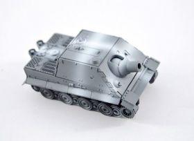 Сборная модель Танк САУ Штурмтигр  1:72