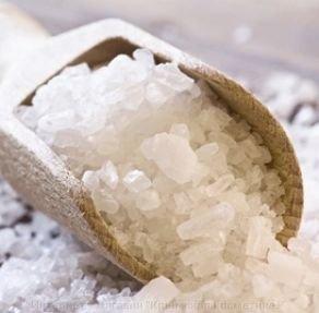 Соль для ванн Розмарин Никитский Сад 140 гр