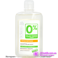 Гипоаллергенный шампунь для волос Др. Санте 300 мл