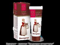 Крем для лица для сухой и чувствительной кожи Шоколадница Крымская Роза 75 мл