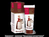Крем для лица для всех типов кожи Шоколадница Крымская Роза 75 мл