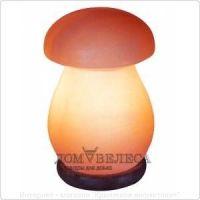 Солевая лампа Гриб 4 кг