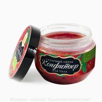 Сахарный скраб-конфитюр для тела Ароматный барбарис Дом Природы 250 гр