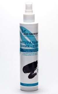 Тоник-спрей для волос укрепление и рост 7 целебных трав Крыма Эко Таврида 200 мл