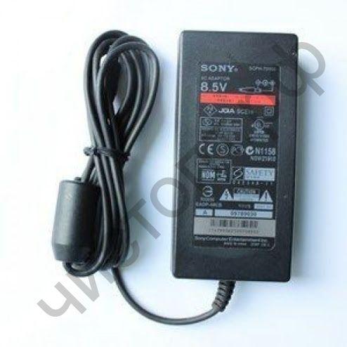 Блок питания Sony Playstation 2 8,5V 5,65A без сетевого кабеля РА-8