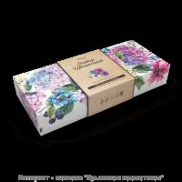 Натуральные сладости рахат лукум Цветочный 200 гр